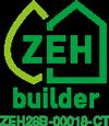 ゼッチ(ZEH)ビルダー登録